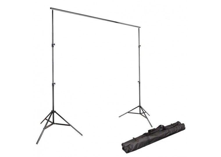Brilliant BS-02 Professional Backdrop Stand
