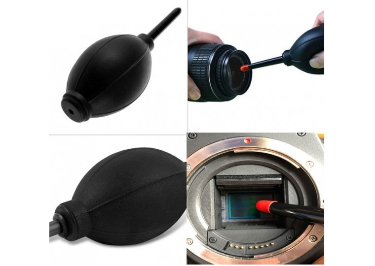 5-in-1 Cleaning Tool Set for DSLR Camera