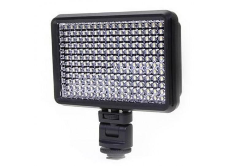 DÖRR DVL192 LED Video Light