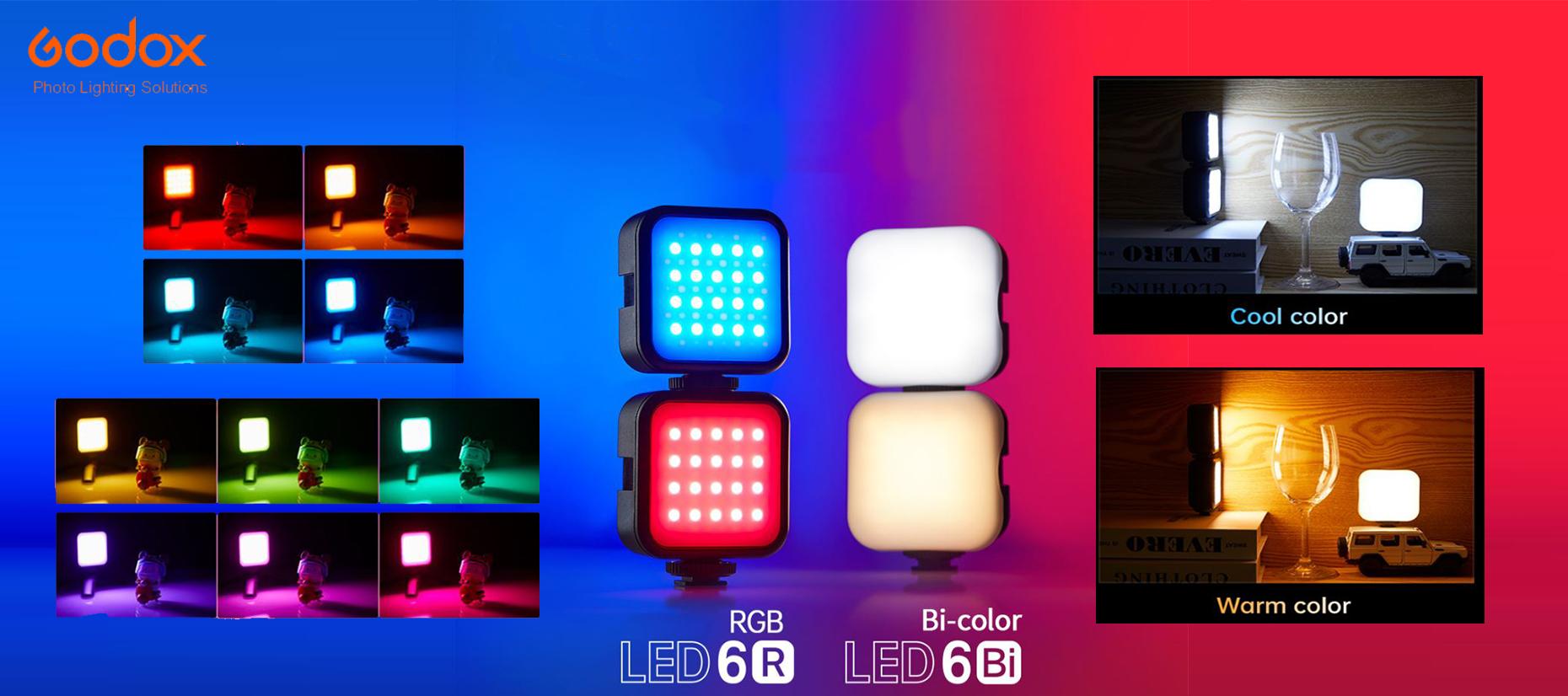 LED6BI/ R