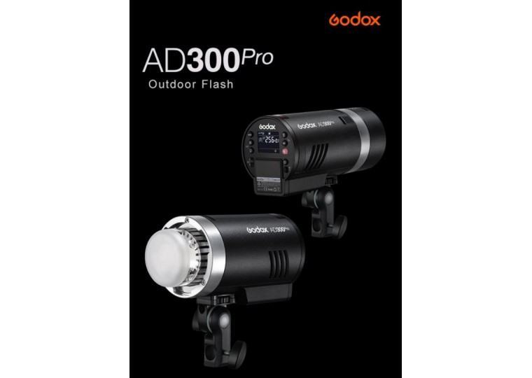 Godox AD300Pro Outdoor Flash