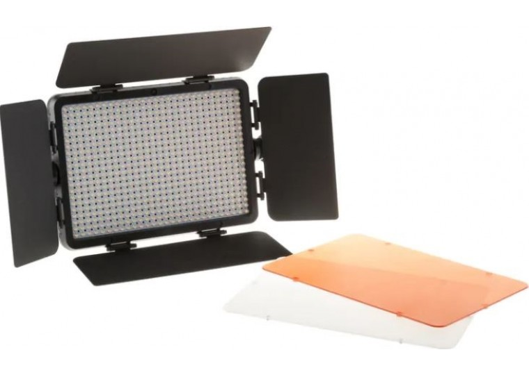Brilliant DVL600 LED Light Panel