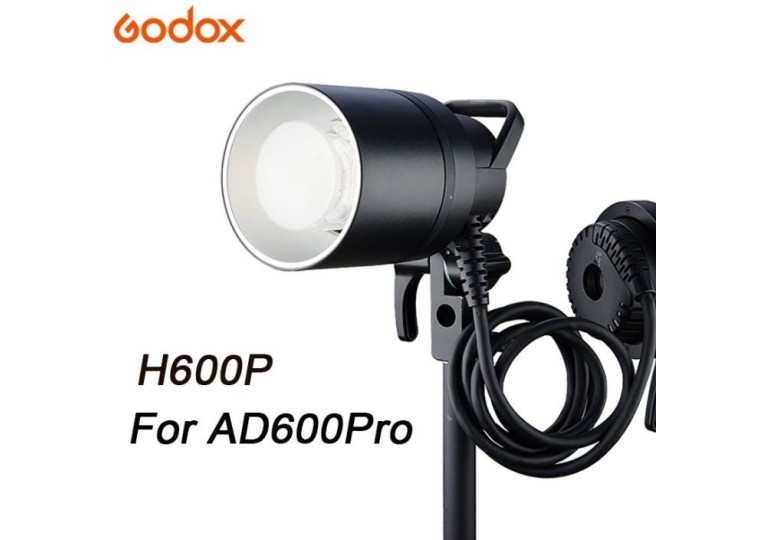 Godox H600P Extension Head for AD600Pro