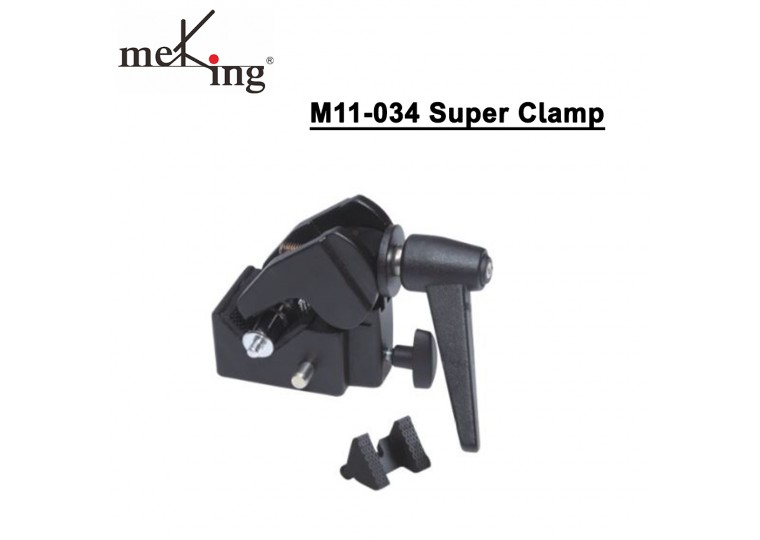 Meking M11-034 Multi-function Super Clamp