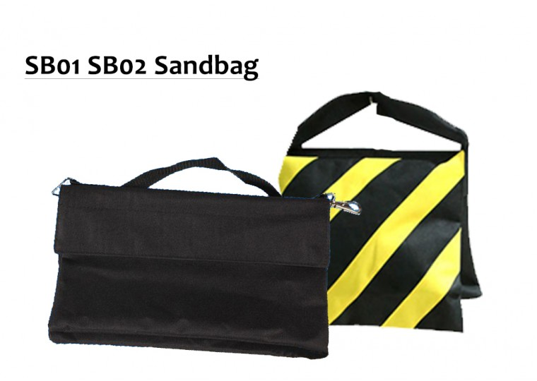 Brilliant SB01 SB02 Sandbag